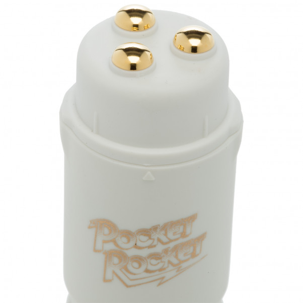Doc Johnson Pocket Rocket The Original Mini Vibrator - TESTVINNARE  3