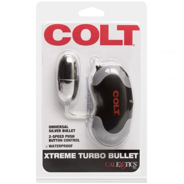 Colt Xtreme Turbo Bullet Vibrator  4