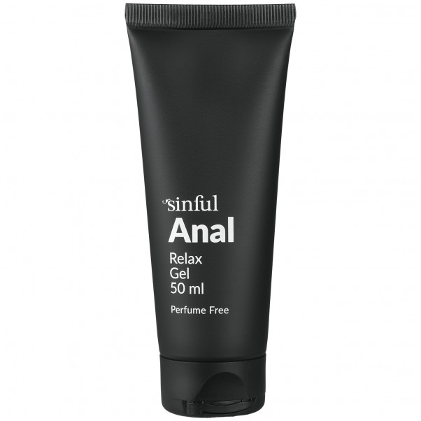Sinful Get Started Anal Nybörjare Sexleksaksset produktbild 8