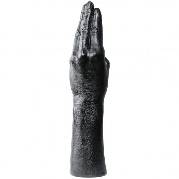 Belladonnas Magic Hand Svart  1