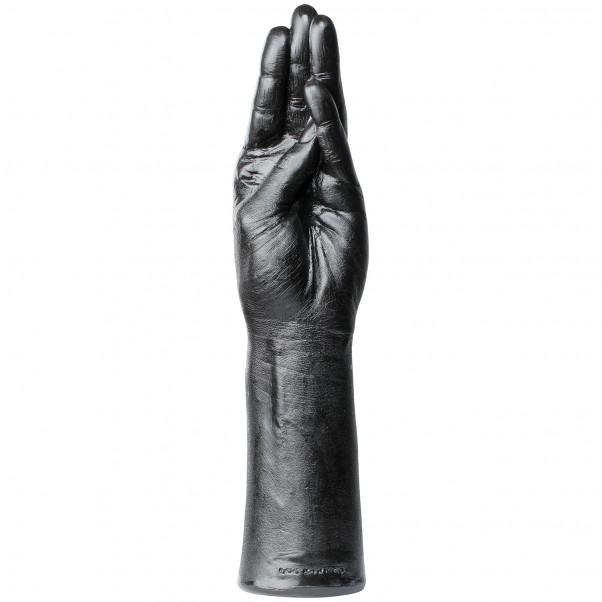 Belladonnas Magic Hand Svart  2