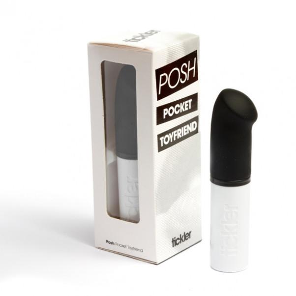 Tickler Posh Pocket Vibrator