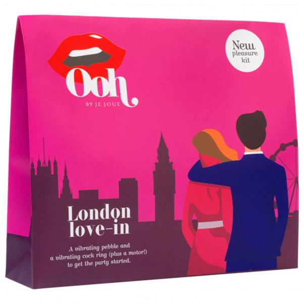 Ooh By Je Joue London Pleasure Set Till Par  6