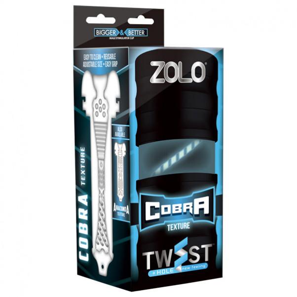 Zolo Twist Cobra Onani Produkt
