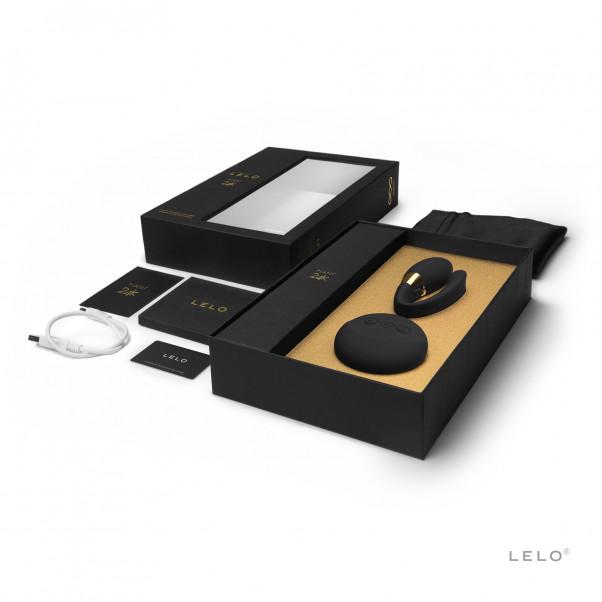 LELO Tiani 24k Par Vibrator med Fjernbetjening
