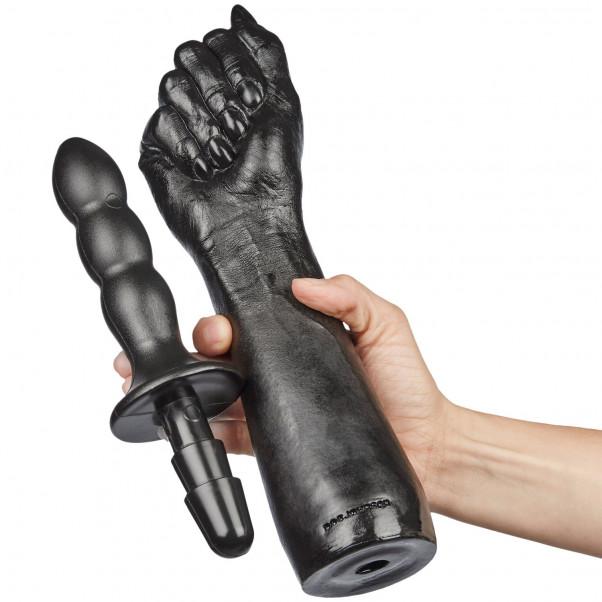 Titanmen The Fist Knytnäve Med Vac-U-Lock Handtag  3