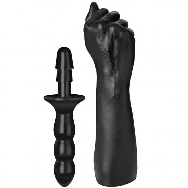 Titanmen The Fist Knytnäve Med Vac-U-Lock Handtag  1