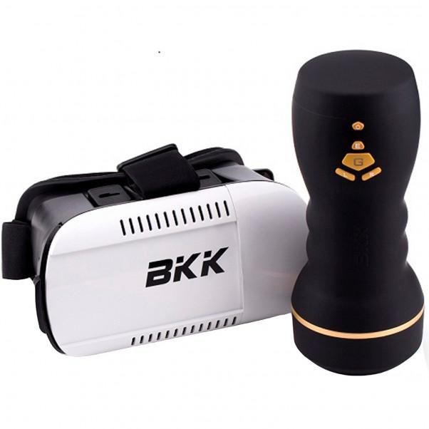 BKK Cybersex Cup Virtual Reality Onaniprodukt  1