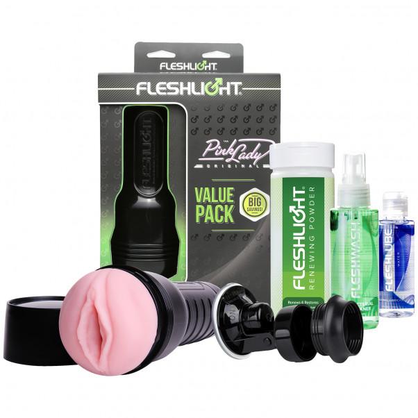 Fleshlight Pink Lady Value Pack  1