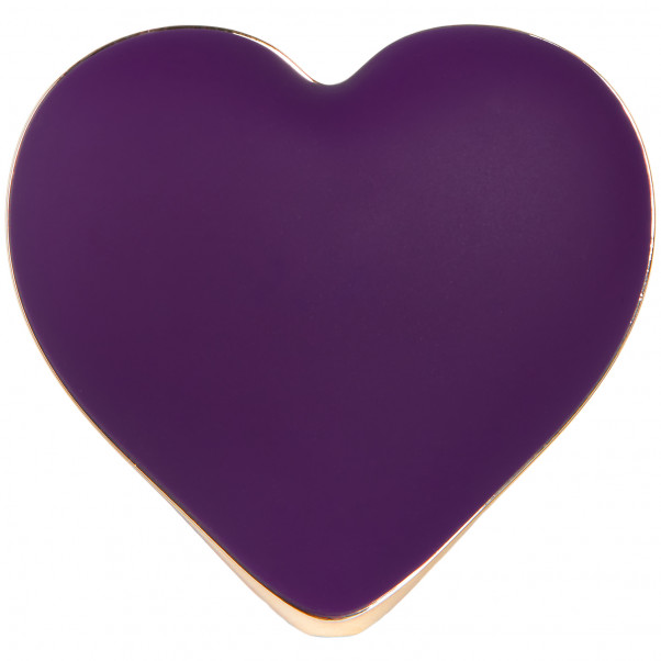 Rianne S Heart Vibe Mini Vibrator produktbild 3