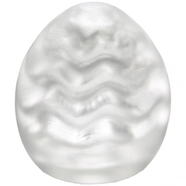 TENGA Egg Wavy Cool Edition Onani Handjob för Män  2