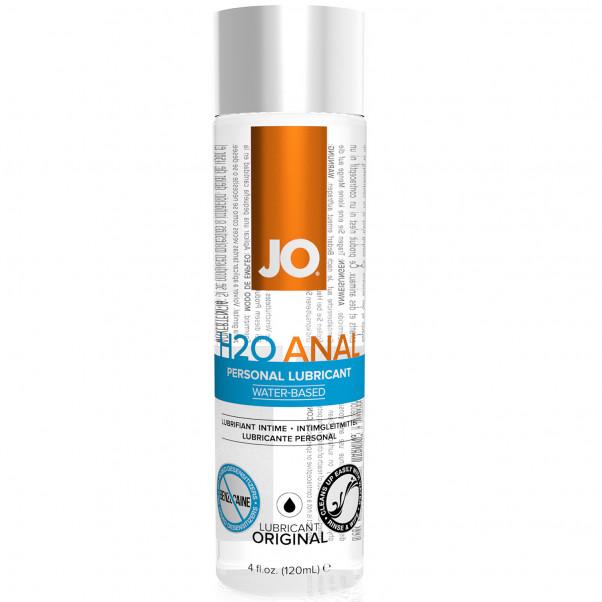 System JO H2O Analt Glidmedel 120 ml  1