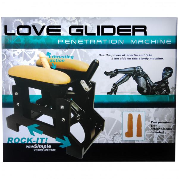 LoveBotz Love Glider Sexmaskin  10