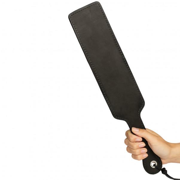Spartacus Frat Läder Paddle Original produkt i hand 50