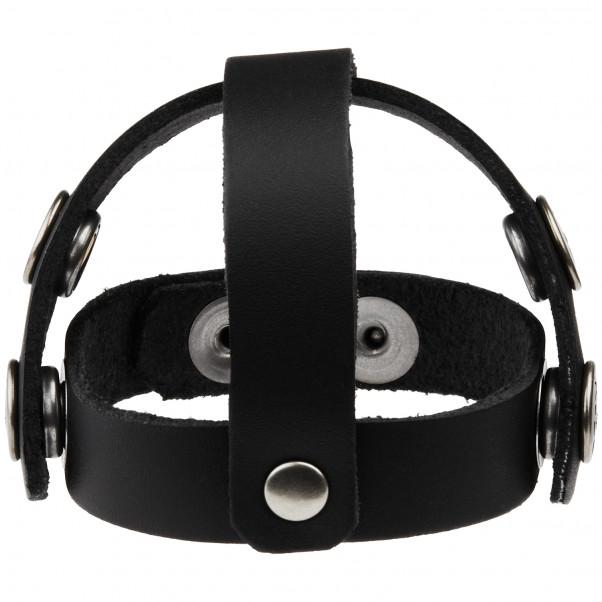 Spartacus T-Style Divider Ball Spreader produkt på dildo 2