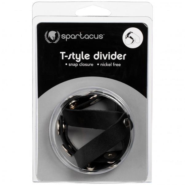 Spartacus T-Style Divider Ball Spreader bild på förpackningen 90