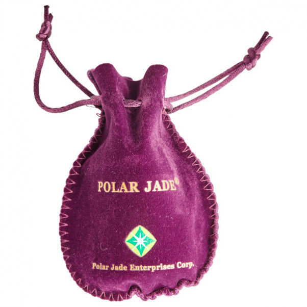 Polar Jade Jadeæg Medium