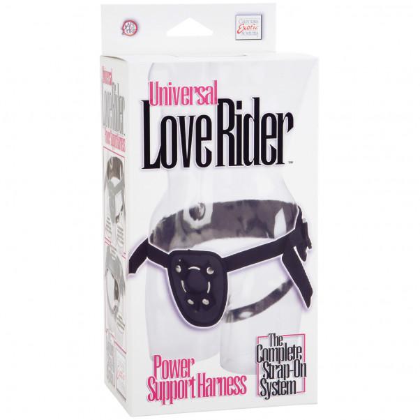 CalExotics Universal Love Rider Power Support Harness  2