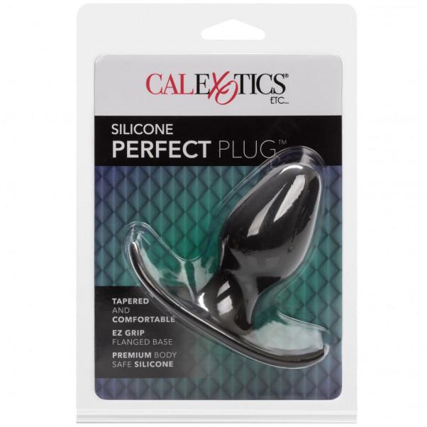 CalExotics Perfect Plug Silikon Analplugg  2