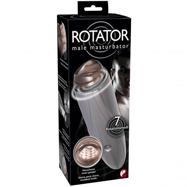 You2Toys Rotator Roterande Onaniprodukt  6