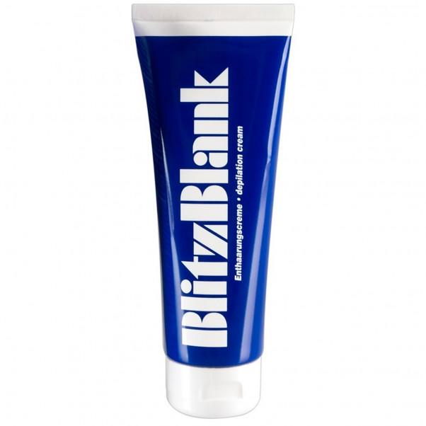 BlitzBlank Hårborttagningskräm  1