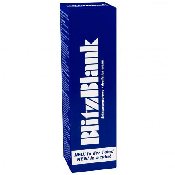 BlitzBlank Hårborttagningskräm  2
