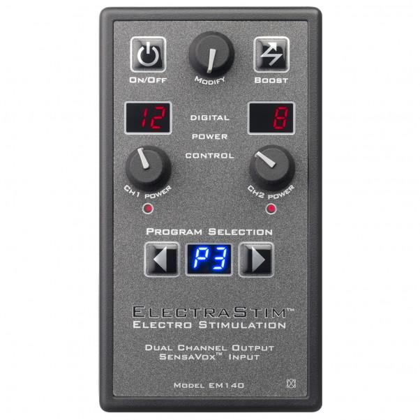 ElectraStim SensaVox Power Box  3