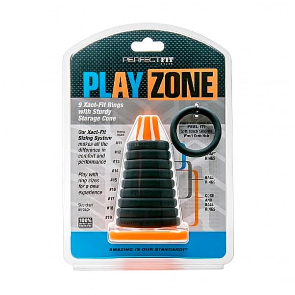 Perfect Fit Play Zone Kit Penisringar  3