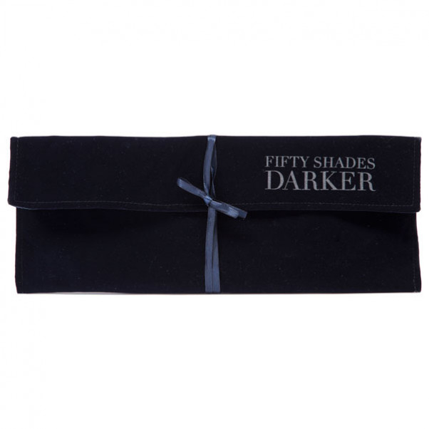 Fifty Shades Darker No Bounds Collection Paddle