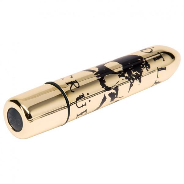 Mötley Crue Classic Skull10 Funktion Bullet Vibrator