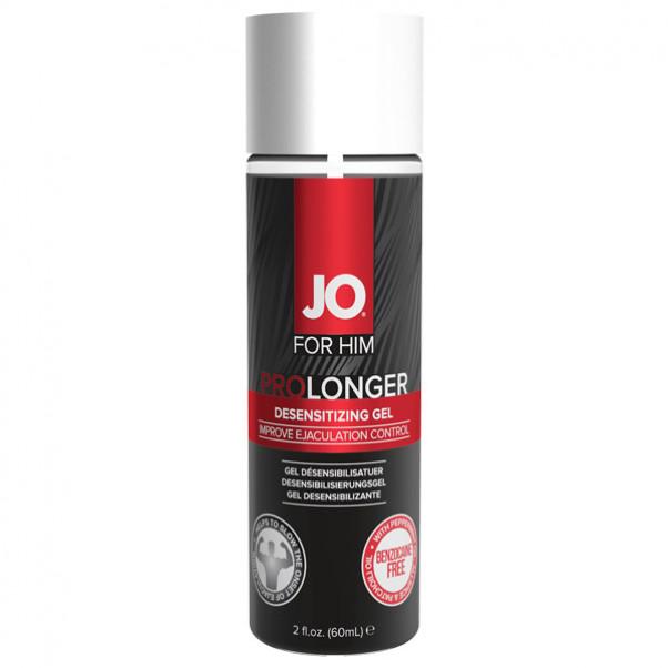 System JO H2O Prolonger Gel 60 ml