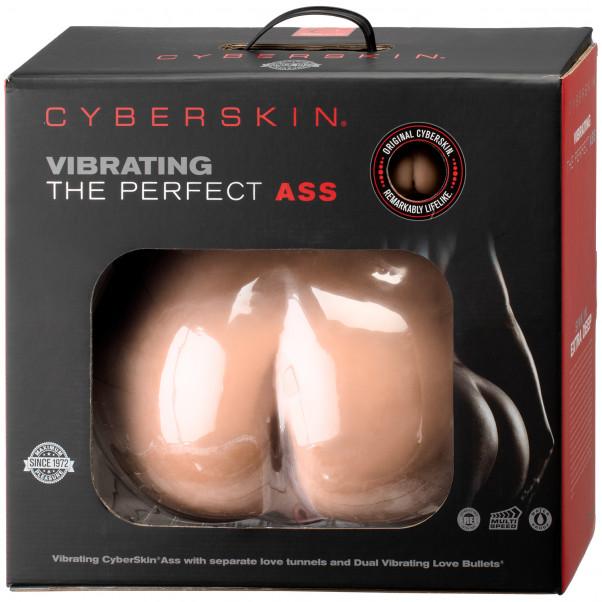 Topco CyberSkin Vibrating Perfect Ass  100
