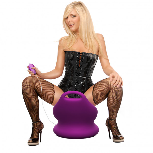 Fetish Fantasy International Rockin' Chair Sexstol  6