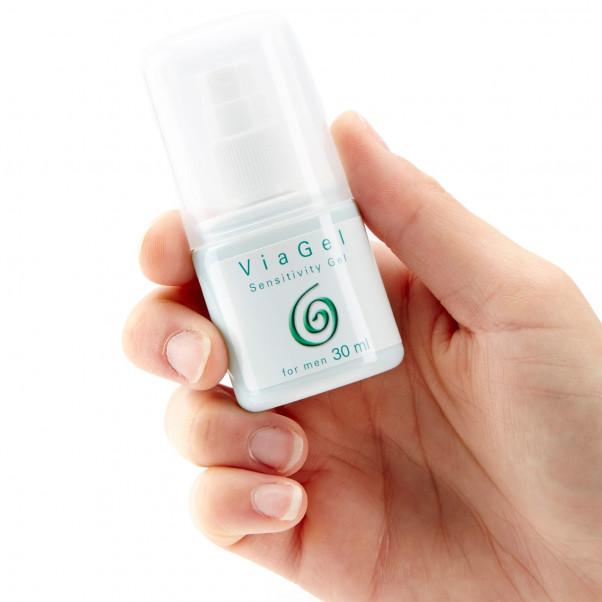 ViaGel Stimulerande Gel till Män 30 ml  2