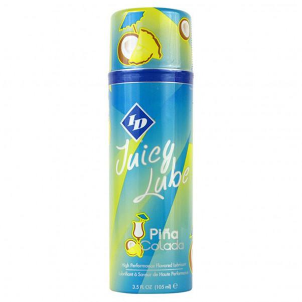 ID Juicy Lube Vattenbaserat Glidmedel med Smak 105 ml  1