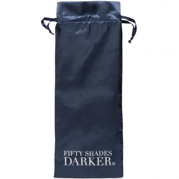Fifty Shades Darker Deliciously Deep Stål G-Punktsstav  5