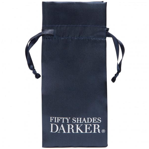 Fifty Shades Darker Delicious Tingles Uppladdningsbar Klitorisvibrator  6