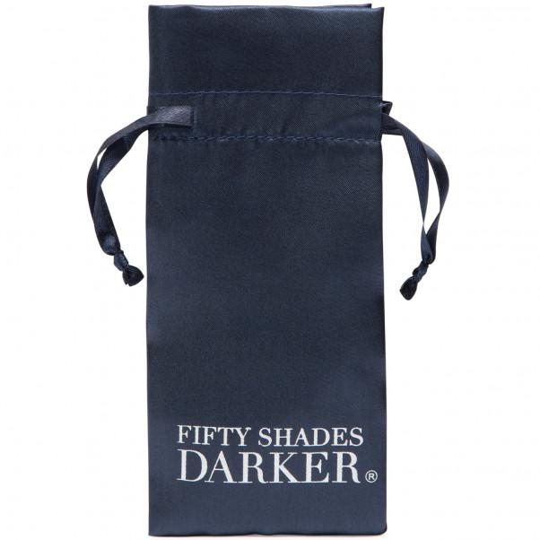 Fifty Shades Darker Just Sensation Klitorisklämma  2