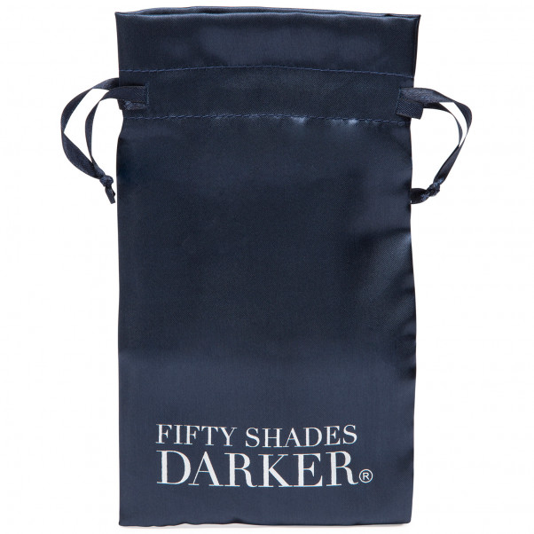 Fifty Shades Darker Primal Attractions Jiggle Butt Plug  4