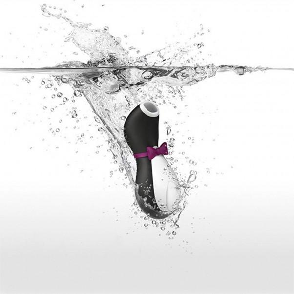 Satisfyer Pro Penguin Next Generation Lufttrycksvibrator produktbild 5