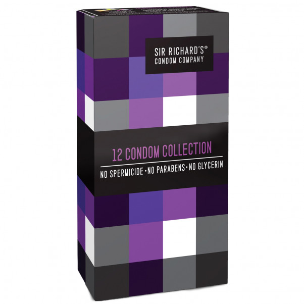 Sir Richards Collection kondomer