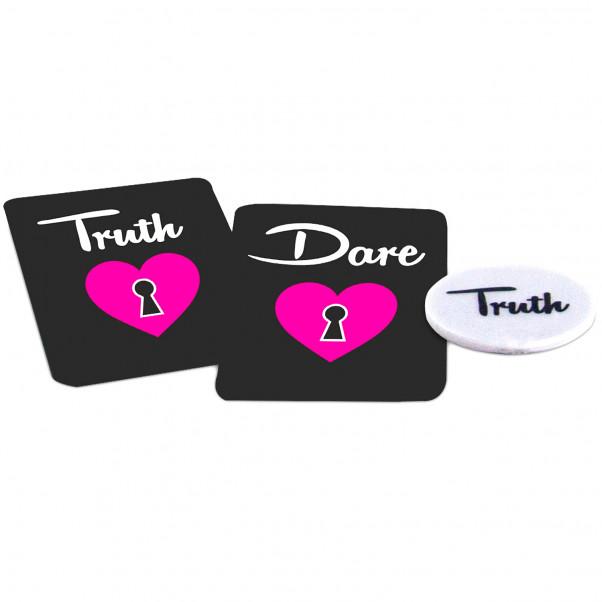 Truth or Dare Erotiskt Spel till Par  2