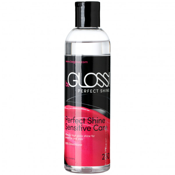 beGLOSS Perfect Shine 250 ml  1