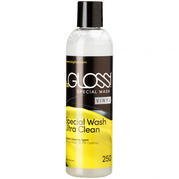 beGLOSS Special Wash till Vinyl 250 ml  1