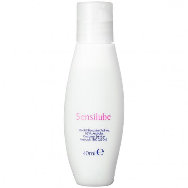 Durex Sensilube Intimgel 40 ml  1