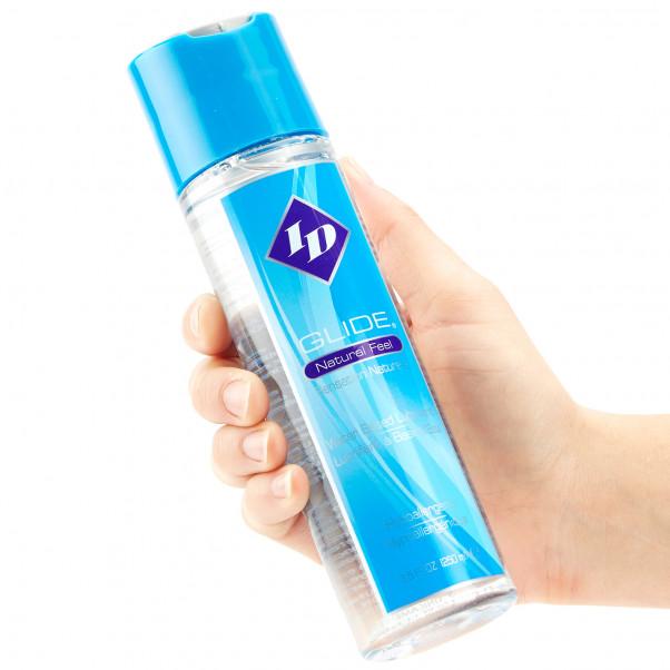 ID Glide Natural Feel Vattenbaserat Glidmedel 250 ml  2