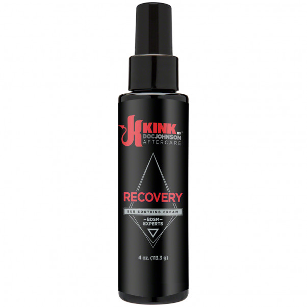 Kink Recovery Aftercare Cream 118 ml  1