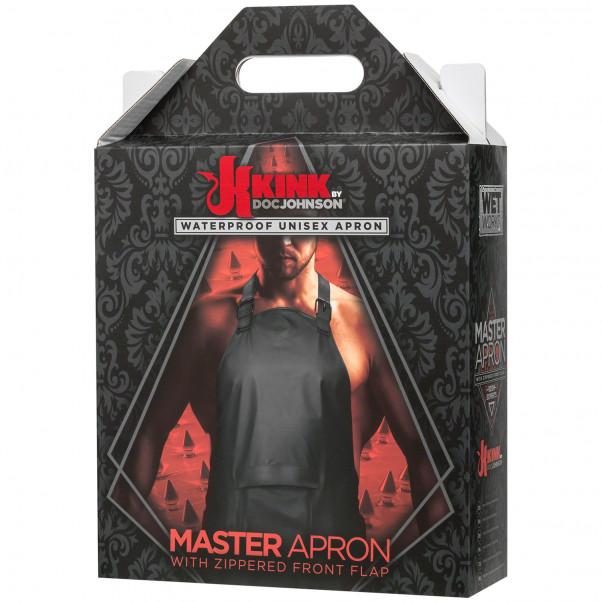 Kink Wet Works Master Apron Förkläde  5