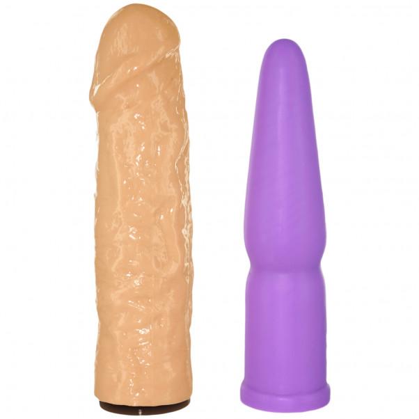 LoveBotz Versa Fuk Sexmaskin  5