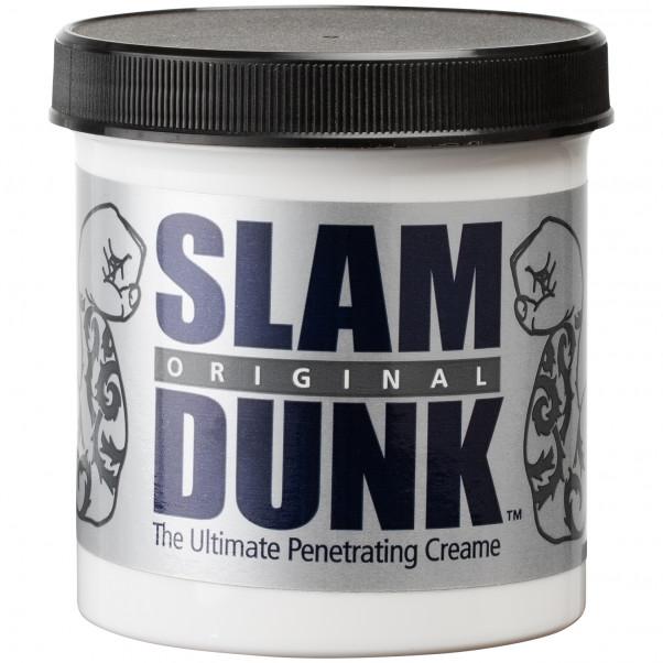 Slam Dunk Original Penetrationskräm 450 g  1
